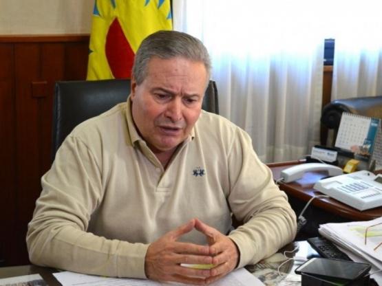 Mediante una ordenanza, Alessandro pedirá Declaraciones Juradas a todos sus funcionarios