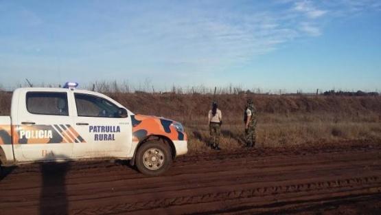 Productores denuncian robos millonarios de equipos de riego en Salto