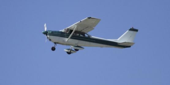 G20: Salto está dentro de la zona de derribo de aviones no identificados