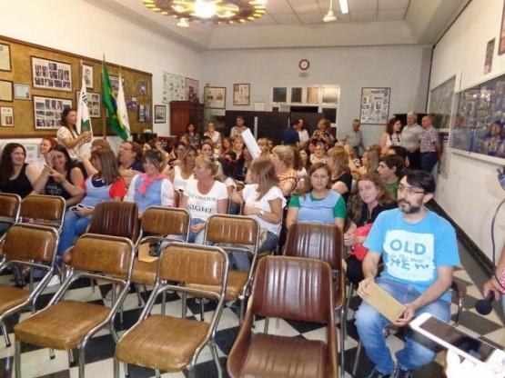 El Rotary Club festejó sus 78 años de vida