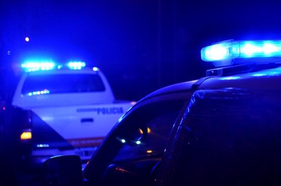 Un sujeto fue detenido cuando intentaba robar elementos de un vehículo