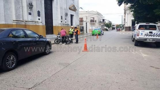 Continúan los operativos viales en Salto