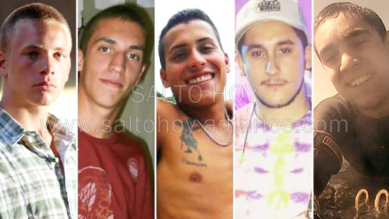 Horror en Miramar: cinco jóvenes violaron a una nena de 14 años