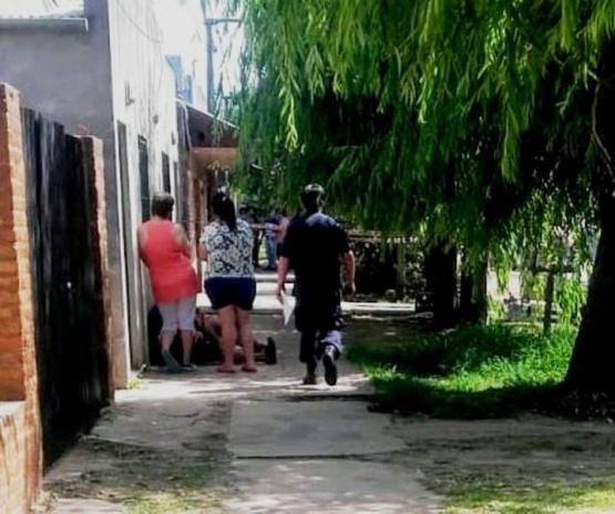 La Policía de Chacabuco emitió un informe oficial acerca del asesinato de una mujer