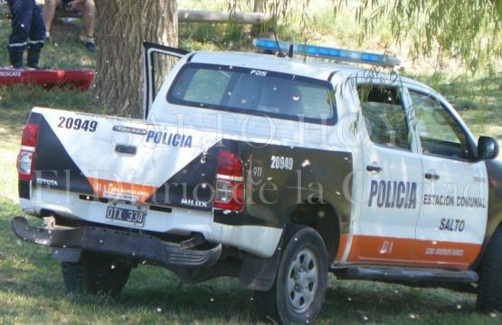 Intentó robar una moto a metros de la Comisaría y fue detenido