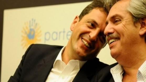 Massa y Fernández, a un paso de cerrar su acuerdo