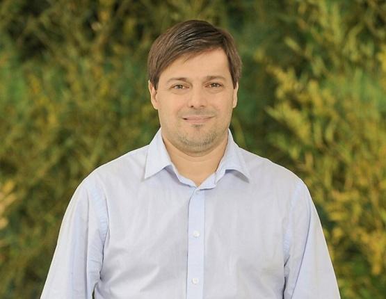 Daniel Arimay celebró la fórmula Macri-Pichetto