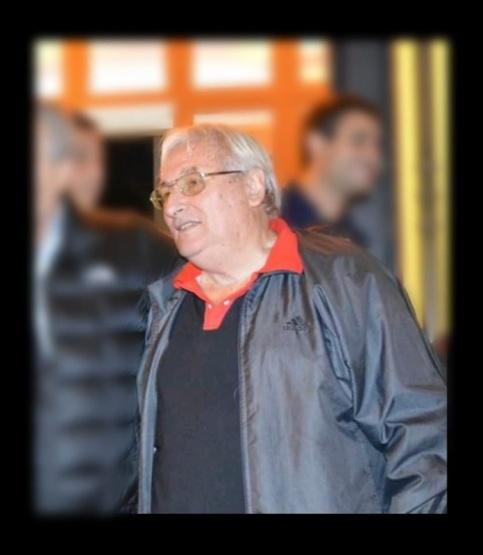 Murió Hugo Garavano y se decretó duelo en el ámbito municipal