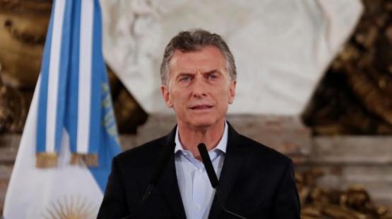 Macri no irá al acto en la AMIA pero rinde homenaje a las víctimas en la Casa Rosada