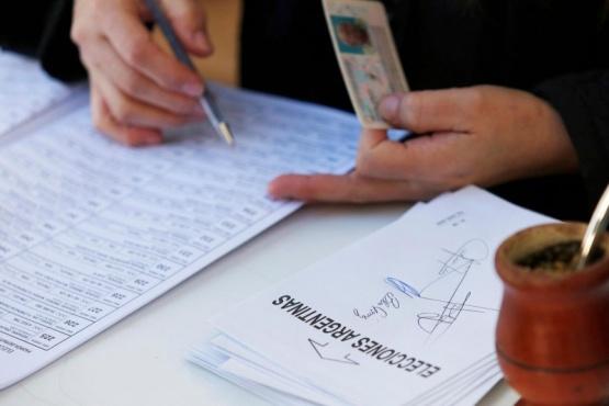 Elecciones 2019: Comienzan en Salto las capacitaciones para autoridades de mesa