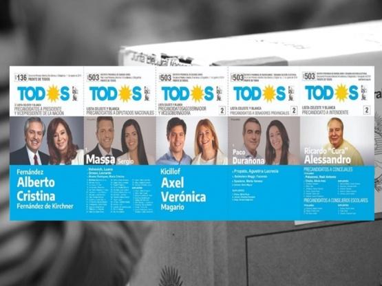 Funcionarios municipales, acusados por Diego Feo de repartir boleta de