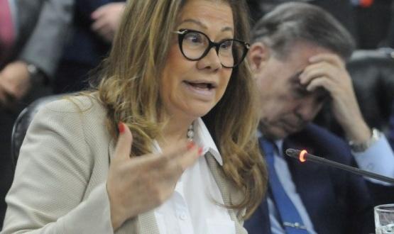La diputada Graciela Camaño estará hoy en Salto
