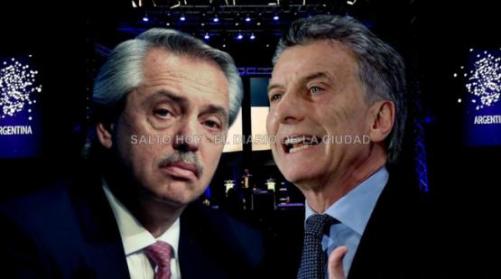 Una nueva encuesta le da dos puntos de diferencia a Alberto Fernández sobre Mauricio Macri