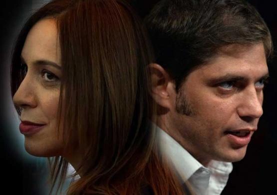 Vidal VS Kicillof: última encuesta sobre la elección en provincia de Buenos Aires