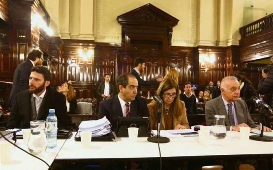 La querella de Pérez Volpin acusó a los médicos por la muerte y pidió que sean condenados