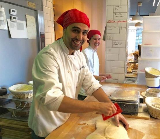 Se celebra hoy el Día del Panadero: feliz Día a los panaderos de Salto