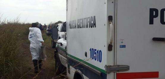Encuentran a un hombre muerto en la zona rural de Salto e investigan si se suicidó