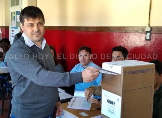 Elecciones 2019: cuatro de los cinco precandidatos a Intendente ya pasaron por las urnas