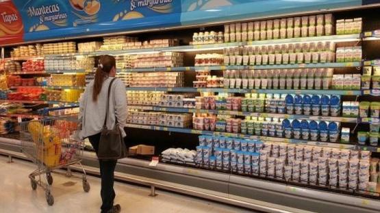 Relativo impacto de la quita del IVA en supermercados del interior bonaerense