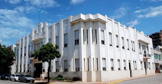 El Municipio de Salto envió un comunicado por el fallecimiento de Jorge Cortés, Intendente de Henderson