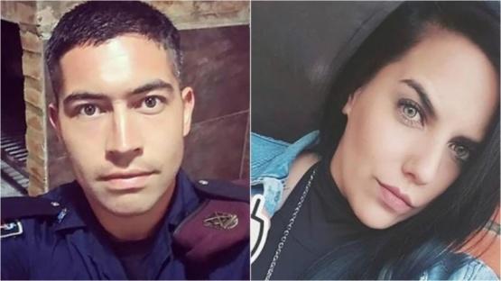 En La Plata, un policía asesinó a su novia y luego intentó suicidarse