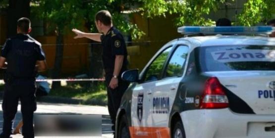 En La Matanza, una policía fue herida al tirotearse con delincuentes