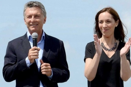 Las diferencias entre las estrategias de Vidal y Macri para la campaña electoral que comenzará mañana