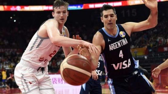 Argentina es semifinalista del Mundial de China: superó al candidato Serbia por 97-87 y espera por Estados Unidos o Francia