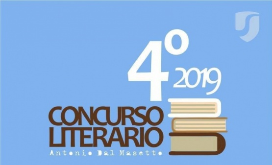 Concurso literario Antonio Dal Maseto
