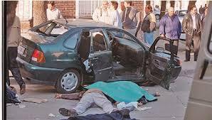 Se cumplen hoy 20 años de la masacre de Ramallo
