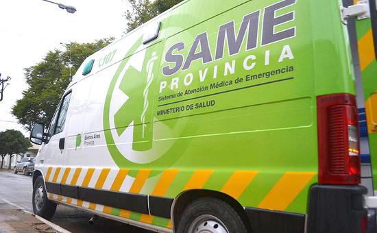 Con la llegada de una nueva ambulancia, el próximo martes 24 comienza a funcionar el SAME en Salto