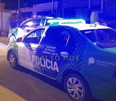 Un joven se encuentra en terapia intensiva tras haber sido apuñalado en barrio Valacco