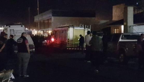 Tragedia y conmoción en Junín: murieron tres personas por inhalación de monóxido de carbono
