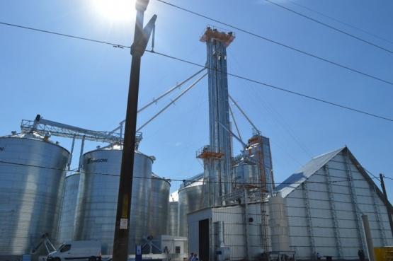 Otra industria se radica en Salto