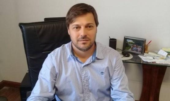 Daniel Arimay cierra su campaña este miércoles