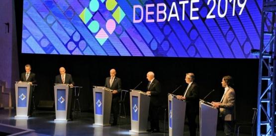 Primer debate presidencial: ¿Quién supo aprovechar sus intervenciones?