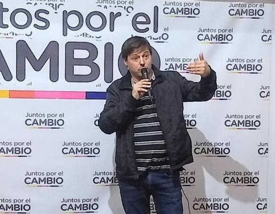 De cara a las elecciones generales, Juntos por el Cambio presentó sus proyectos para Salto y el Partido