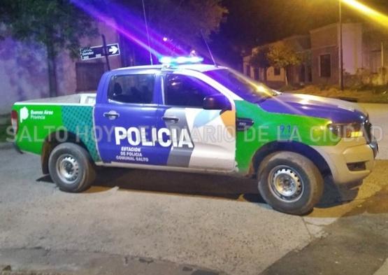 Los últimos hechos policiales ocurridos durante el fin de semana