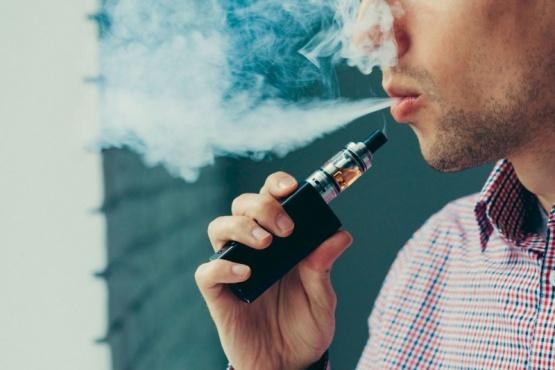 Cigarrillo electrónico: los peligros para la salud
