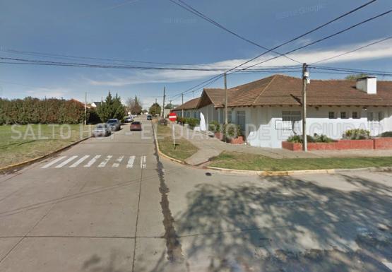 Autoridades de un colegio y vecinos proponen cambiar el nombre de calle América por el del padre Abel Gaspar