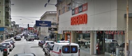 Afectada por la crisis, Minicuotas Ribeiro cerró su sucursal en Arrecifes
