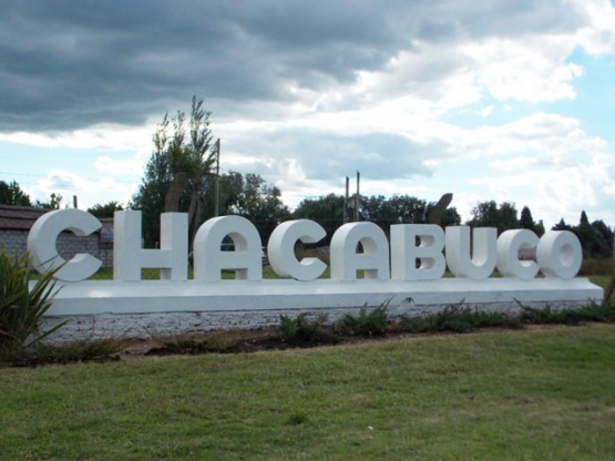 Chacabuco: la velaban, pero estaba viva