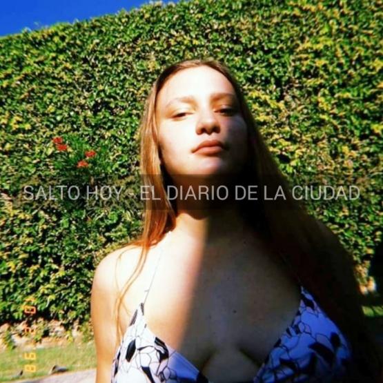 URGENTE - Buscan a una menor desaparecida en Salto
