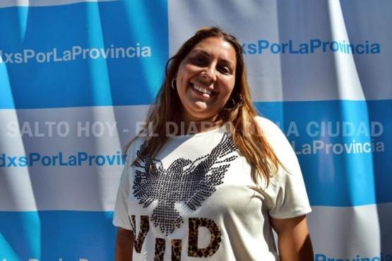 Carolina Sol Rodríguez, sobre el Golpe de Estado en Bolivia: