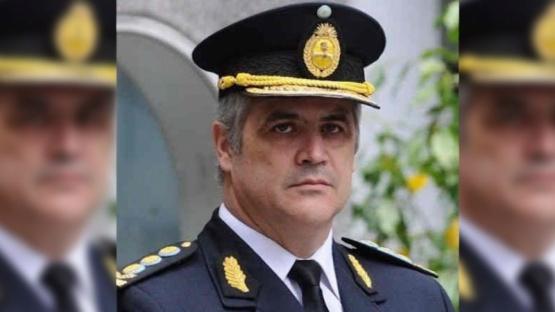 El Jefe de la Policía bonaerense se va luego de que Vidal deje la gobernación
