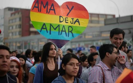 La primera marcha del orgullo LGBTIQ+ en Salto ya tiene fecha