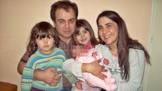 Se cumplen 10 años de la trágica muerte de la familia Pomar, el caso que estremeció al país