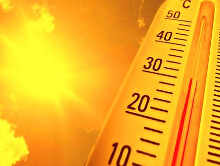 Altas temperaturas en Salto: Cómo prevenir golpes de calor y cuáles son las consecuencias en la salud