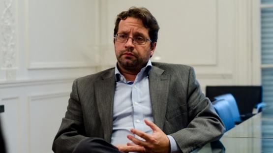 Marco Lavagna será el titular del INDEC en el gobierno de Fernández