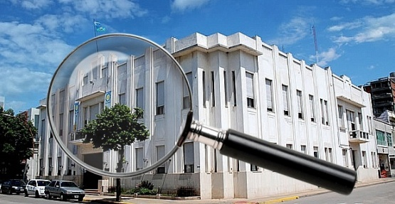 Salto, entre los Municipios bonaerenses que no cumple con la transparencia fiscal